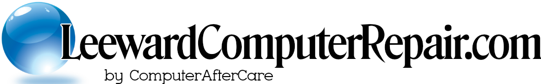 Leeward Computer Repair