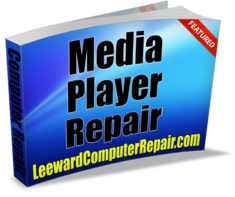 media player repair