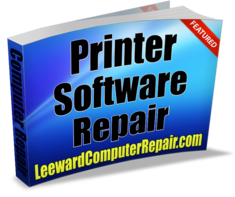 printer software repair